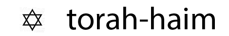 torah-haim Logo