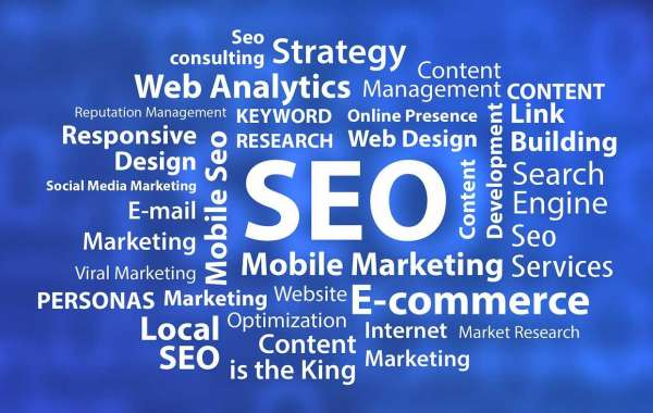 What's Search Engine Optimization?