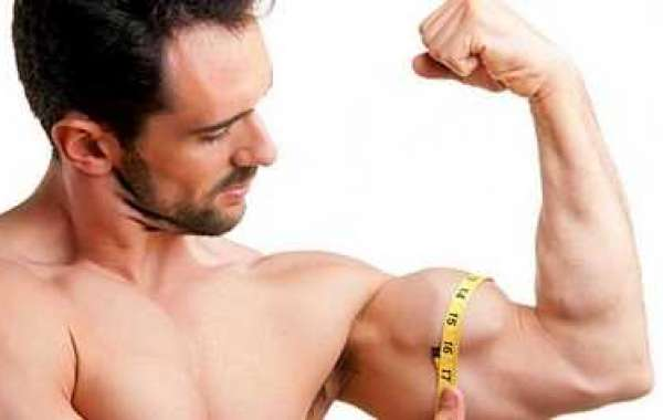 Precisely how to Build Muscle mass and Still Consume Stress
