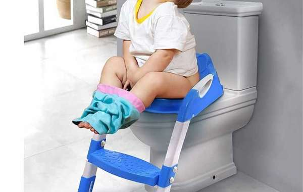 Best Potty Training Seats Available