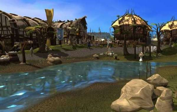 I've wanted to test out Buy Runescape gold