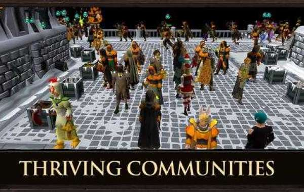 Hunter is a skill in RuneScape that may be leveled by member-only gamers