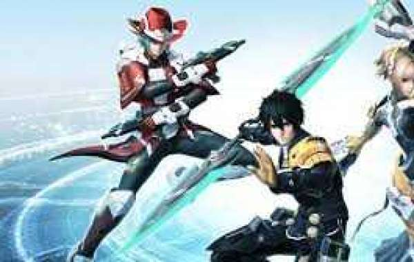 Not really play PSO2SEA but I did play A LOT of games in SEA release.