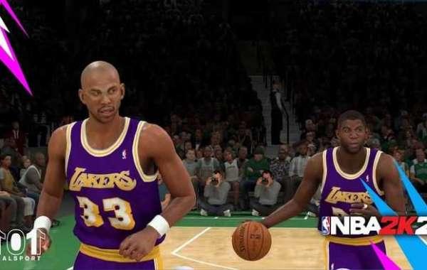 Improving the physics of NBA 2K21 additionally enhances body crash
