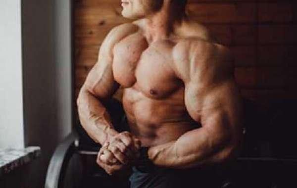 The Anabolic Evolution involving Novel Bodybuilding