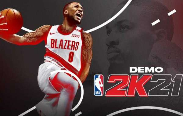The next-gen version of NBA 2K21 includes an entirely new UI
