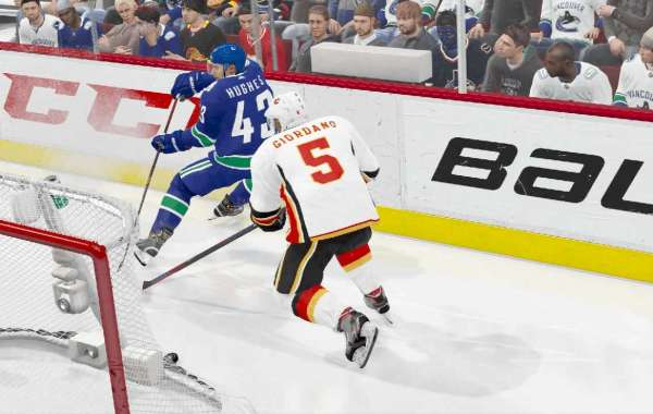 How much do you know about NHL 21 Coins?