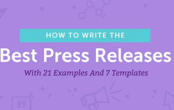Press Release Structure And Format | Guide 2021