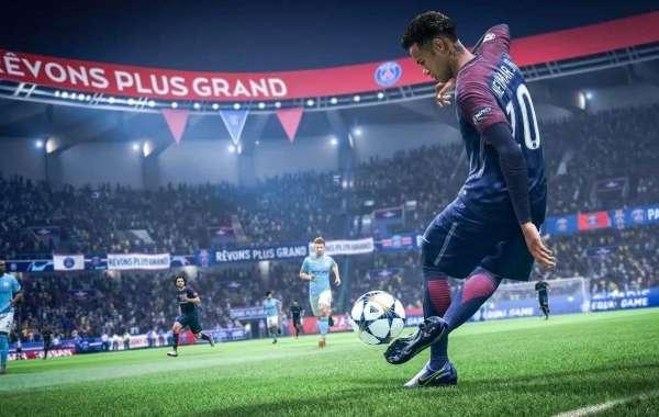 Mmoexp - FIFA 21's most recent voucher has landed