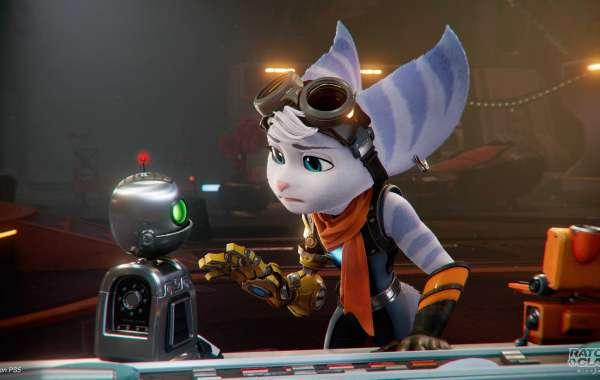 Ratchet & Clank: Rift Apart is an interdimensional adventure