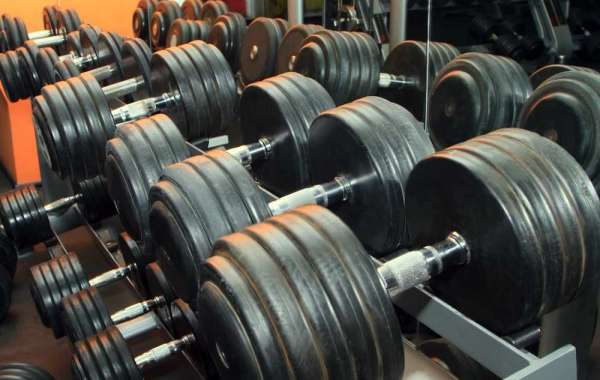 What are the best dumbbells for home gyms?