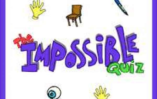 The Impossible Quiz Online