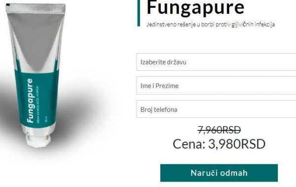 FungaPure