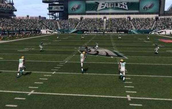 The player seemed to be playing Madden Ultimate