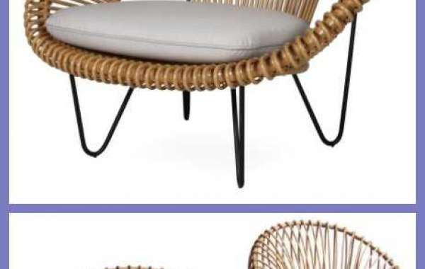The Advantages of Insharefurniture Outdoor Rattan Furniture
