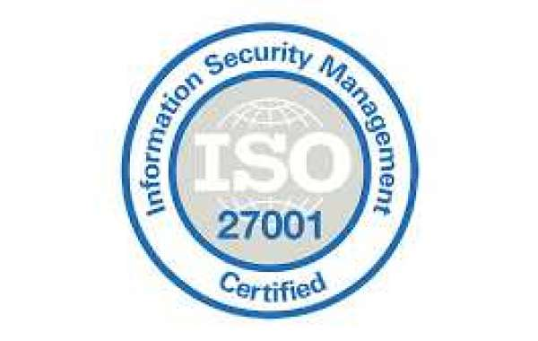 European 2017 Revision of ISO/IEC 27001: What has changed?