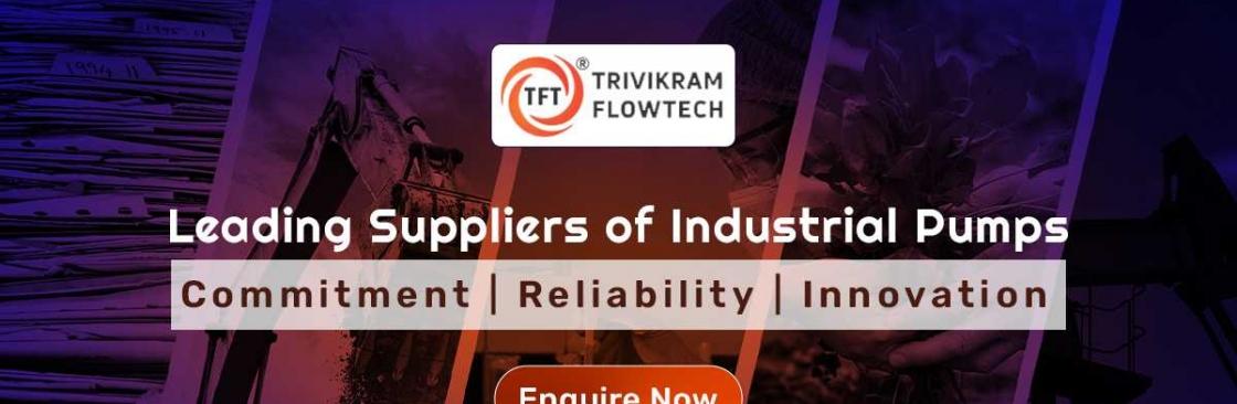 TFT pumps Cover Image