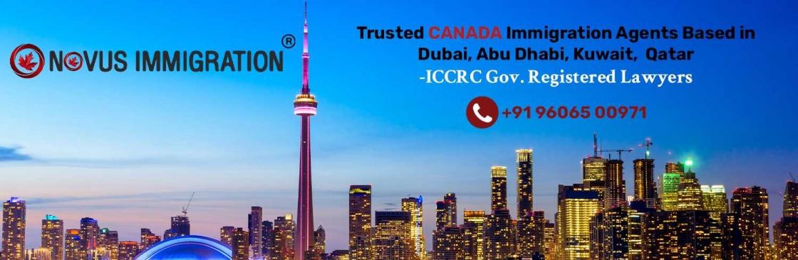 Novus Immigration Dubai Cover Image