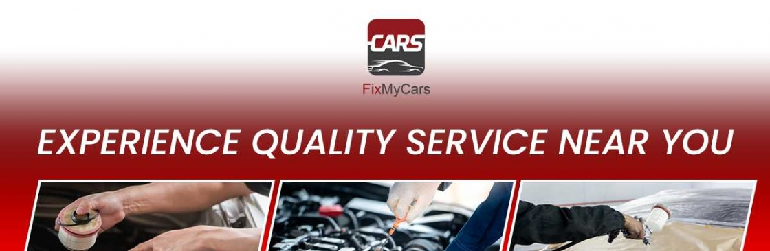 Fixmycars Service Cover Image