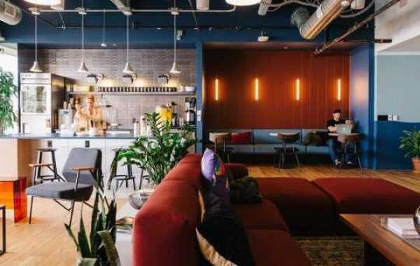 Best Coworking Spaces in Austin