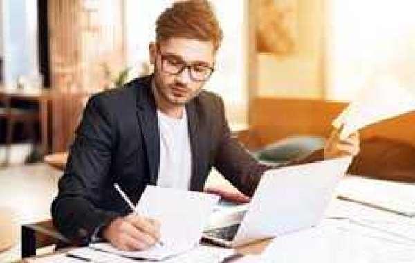 هل ينبغي لك أن تثق بمهمة المساعدة لإكمال مقالتك؟