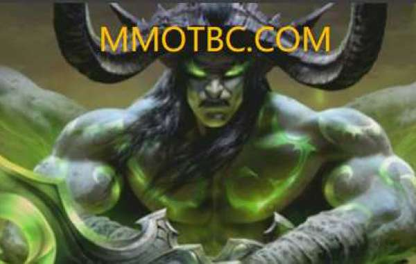 World of Warcraft: The battle gate of the Burning Crusade.