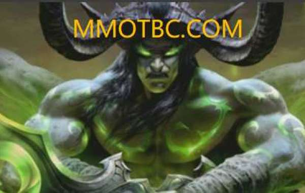 WOW TBC Classic: Usher in the test camp battlefield.