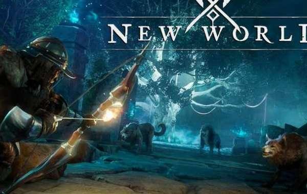 Amazon's New World massively multiplayer online game postponed to late September