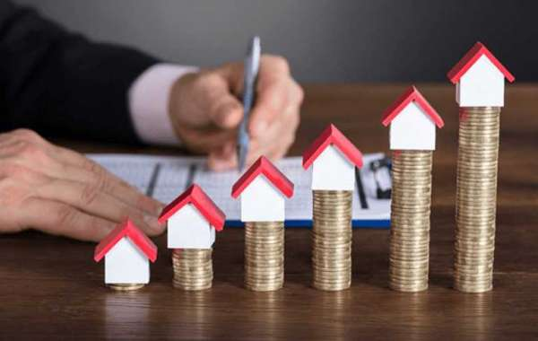 Real estate market enters recovery curve