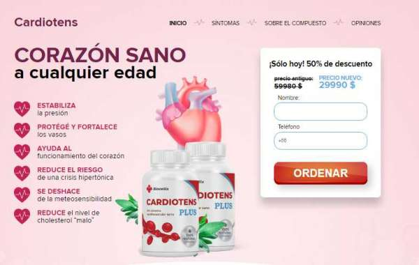 Cardiotens Plus-revision-precio-comprar-capsulas-donde comprar en mexico and chile