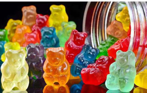 Global Green CBD Gummies healthy outside starts from the inside