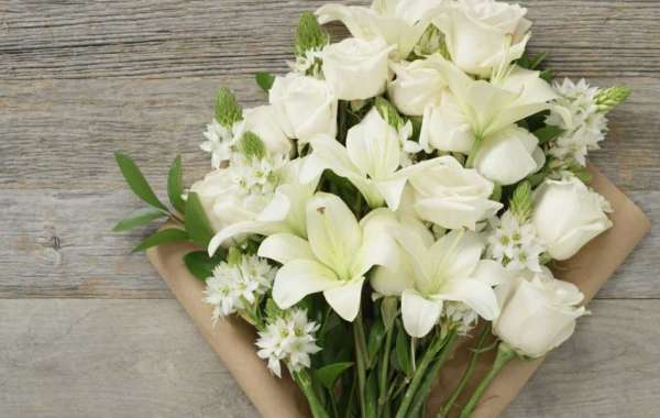 Sympathy Flower Collection For Everyone