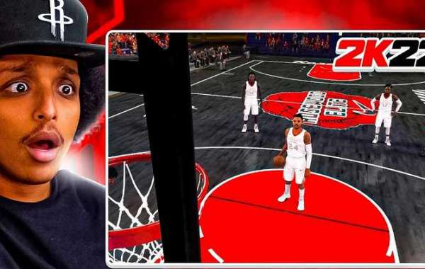 NBA 2K22: Players will go on a luxury parade