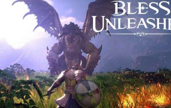 Bless Unleashed: How to use Soul Crystals