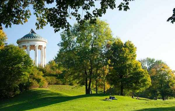 5 Münchner Feste, die Ihnen sicher grenzenlosen Spaß bereiten werden