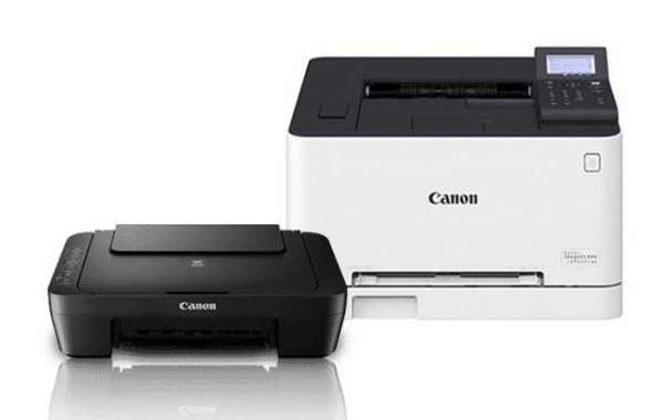 ij.start.cannon - Enter code to Set up Cannon Printers and Devices