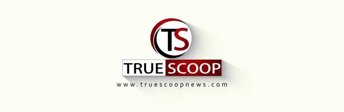 True Scoop News Cover Image