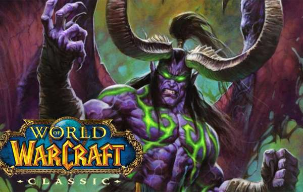 Players will welcome new WoW Classic servers and Burning Crusade content