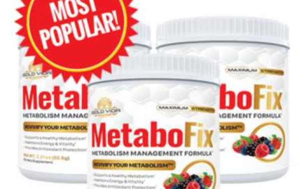 Metabofix Reviews - Does Metabofix Supplement Worth or Not?