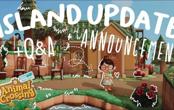 Nintendo is still hard at work on a slew of free updates for ANCH