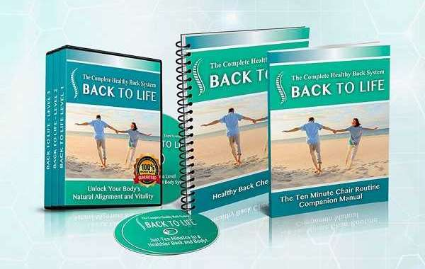 Erase My Back Pain Reviews - Is Erase My Back Pain Program Legit or Scam? User Reviews!