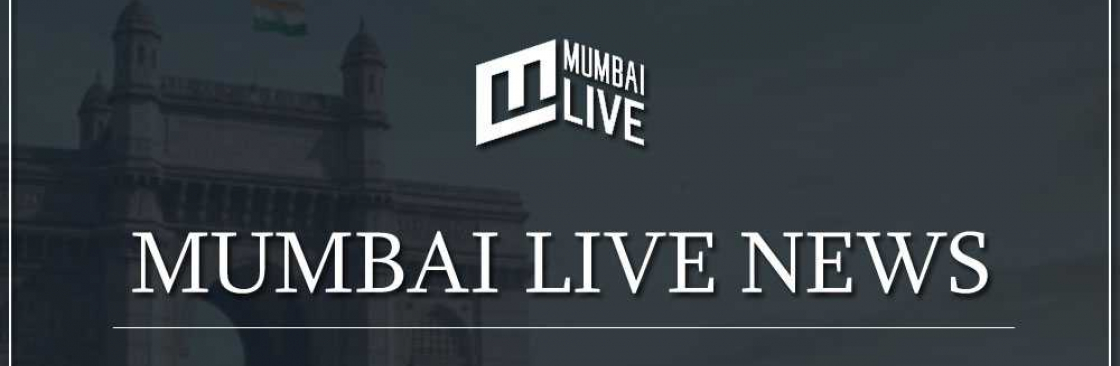 Mumbai Live Cover Image
