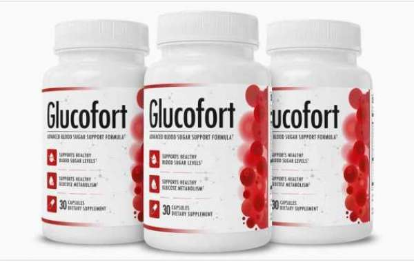 Glucofort-reviews-price-buy-capsules-benefits for advanced Blood sugar support formula