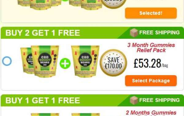 Where Can i Buy Andy Green CBD Gummies United Kingdom?