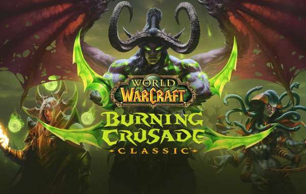 WOW TBC Classic: Progress is the first to pass two new raids
