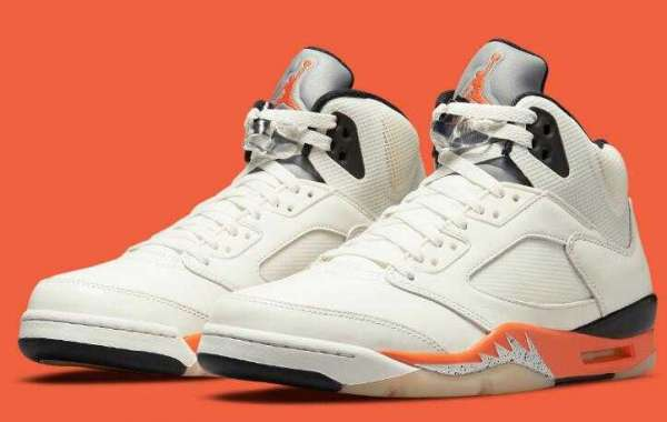Best Basketball Sneakers Air Jordan 5 Shattered Backboard is Available Now