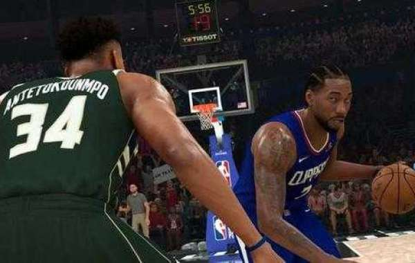 You're going to need to bring a NBA 2K22 MT to get a triple-double at NBA 2K22