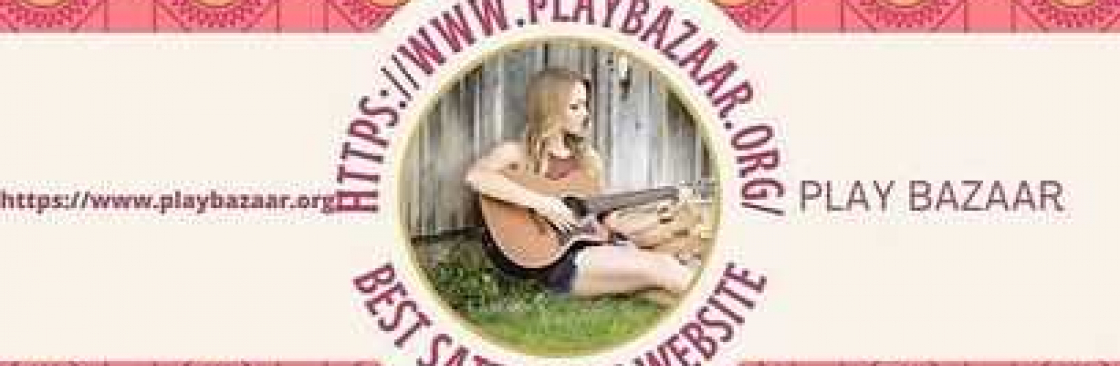 Play Bazaar Cover Image