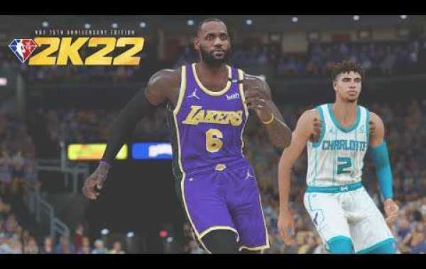 Was there not a demo for NBA 2K22?