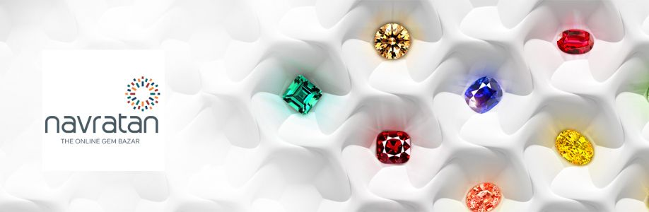 Navratan Gemstone Cover Image